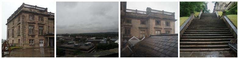 Castle Collage