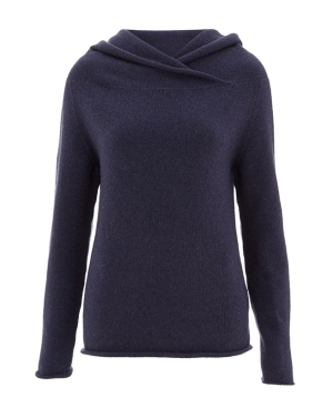 celtic slouch, blue jumper, sweater