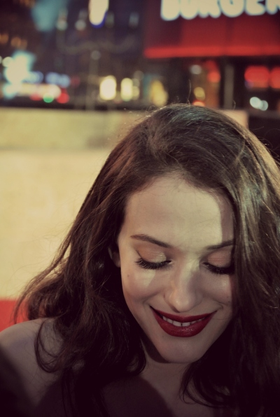 Kat Dennings, Thor, The Dark World,
