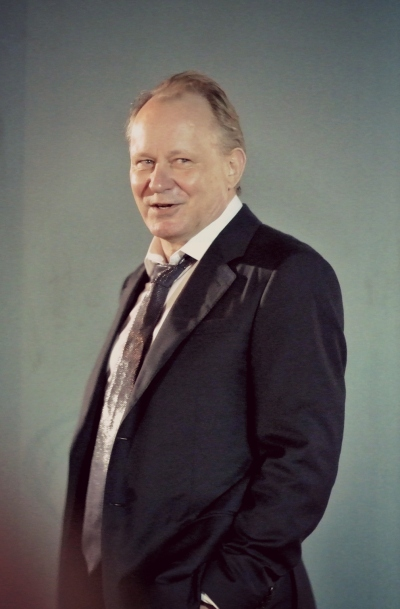 Stellan Skarsgard, Thor, Thor The Dark World.