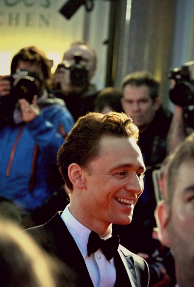 Tom Hiddleston, Thor, Thor The Dark World,